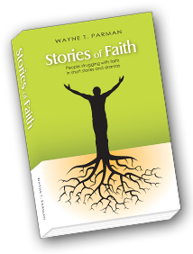Stories of Faith book